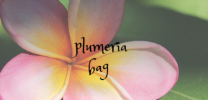 purumeria bag