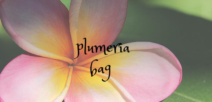 purumeria bag