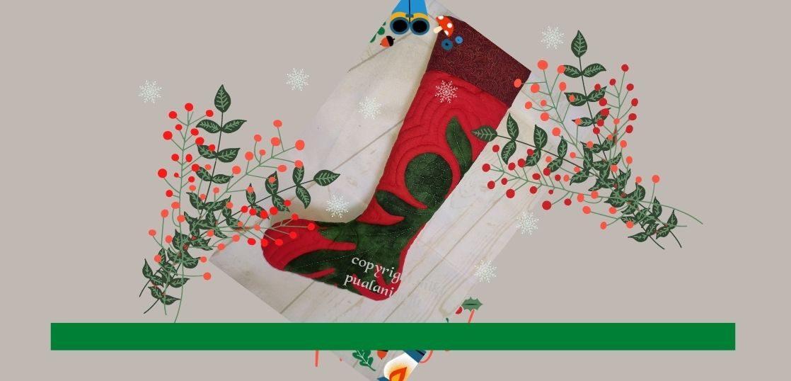 パンノキクリスマス